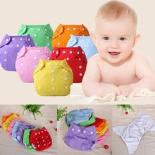 Nouveau-né bébé couches réutilisables couches réglables lavable couche-culotte en tissu couvertures douces couches lavables couches de bain pour bébés 2019