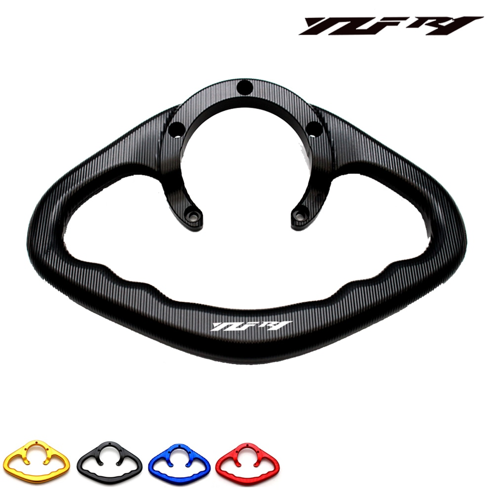 2 pieces dhl free shipping kord62 gripper bar length 675mm delivery gripper bar heidelberg kord 62 parts Suitable for Yamaha YZF R1 motorcycle hand gripper CNC motorcycle accessories hand gripper fuel tank grab bar armrest 1998-2014