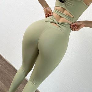Women Leggings Autumn Fitness Yoga Pants High Waist Hip-Lifting Elasticity Tights Quick-Drying Running Training Sports Trousers