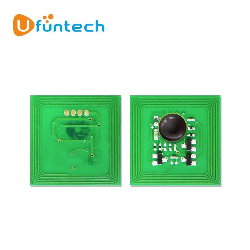 4Pcs Compatibel Kleur Toner Chip 006R01383 006R01384 006R01385 006R01386 Voor Xerox Digital Color Press 700 700i Laser Copier