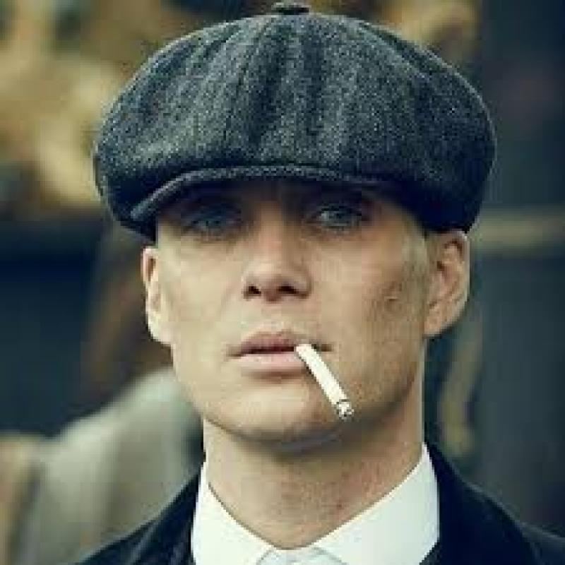 New plaid beret hat classic retro newsboy hats men and women universal cap outdoor leisure sports su