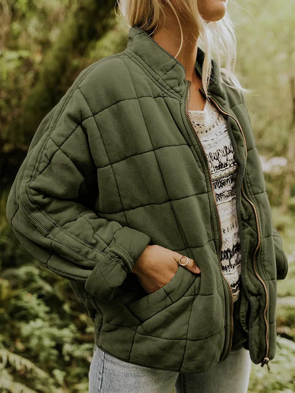 Повседневные зимние теплые парки, женские модные простые пальто, женские элегантные весенние мягкие хлопковые куртки с воротником-стойкой ...