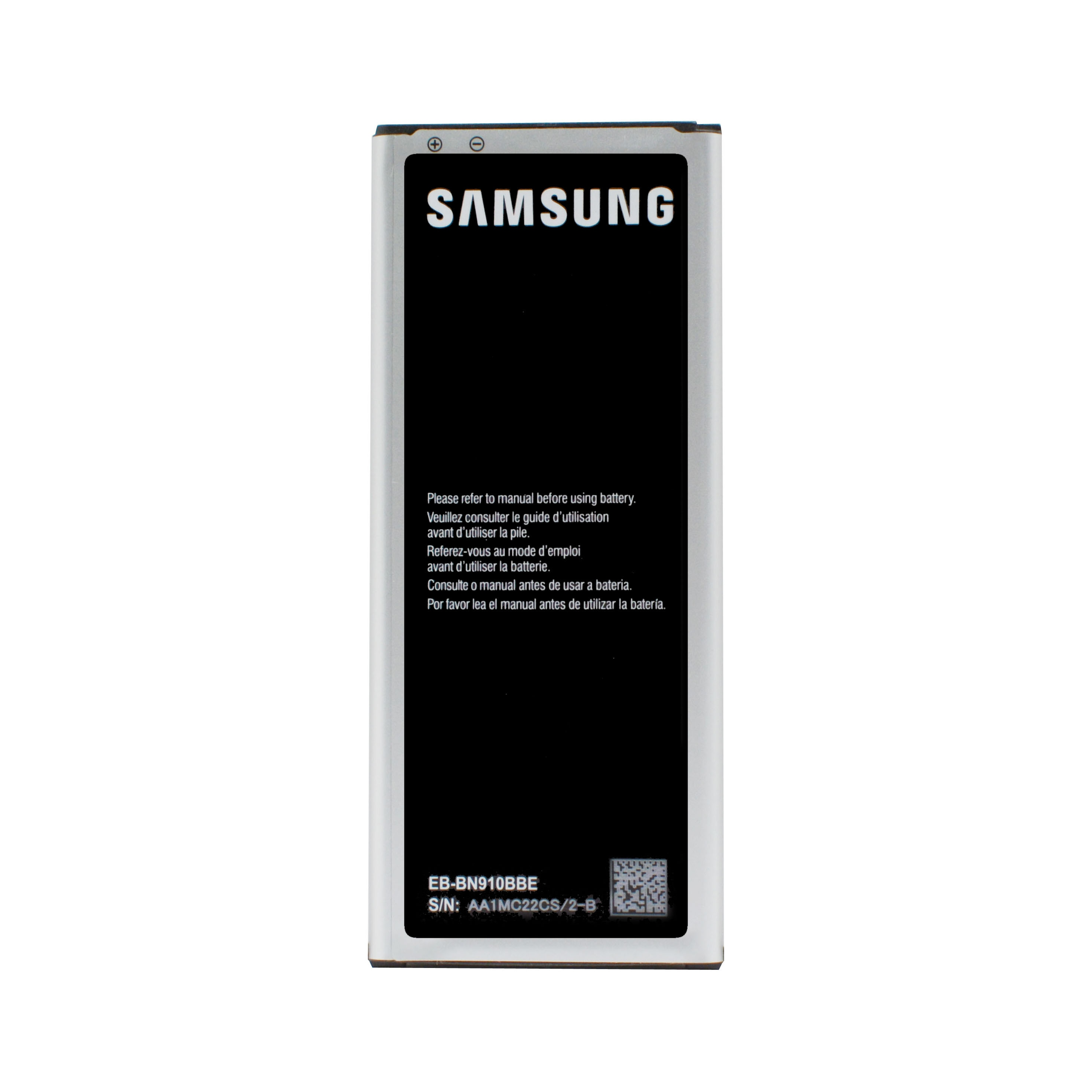 20pcs/lot Samsung Note 4 Battery EB-BN910BBE For Galaxy Note 4 N910A N910F N910H N910U Phone Replacement Batteria 3220mAh enlarge