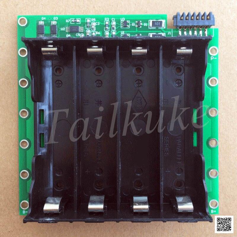 EDSPack Batterie Box OWON EDS102C SDS7102 Oscillograph Batterie Pack Schutz Ausgleich