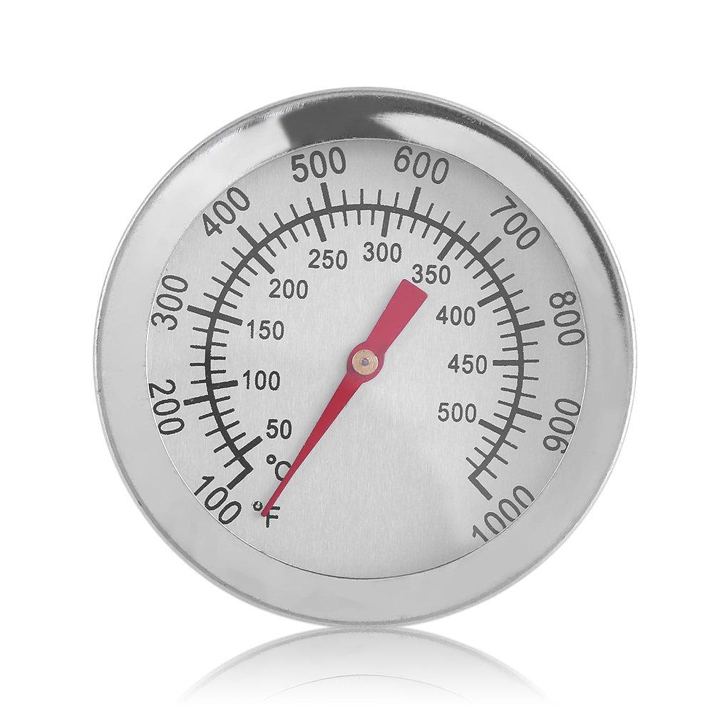 Измеритель для барбекю, прибор для измерения температуры в духовке, для приготовления пищи и мяса, широкий диапазон инструментов для выпечк...