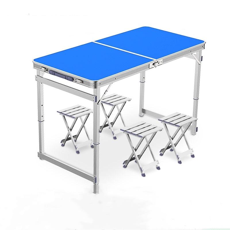 Silla de acampada portátil y plegable para exteriores, sillón sencillo pequeño de 1,8 m, para el hogar, Muebles De Jardín de madera