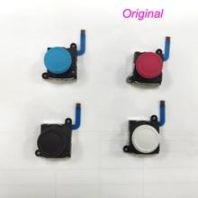 20 штук оригинальный 3D аналоговый джойстик для пальца монопод Кепки joycon Управление запасные части для Nintendo Switch Lite NS Mini Joy Con Управление;