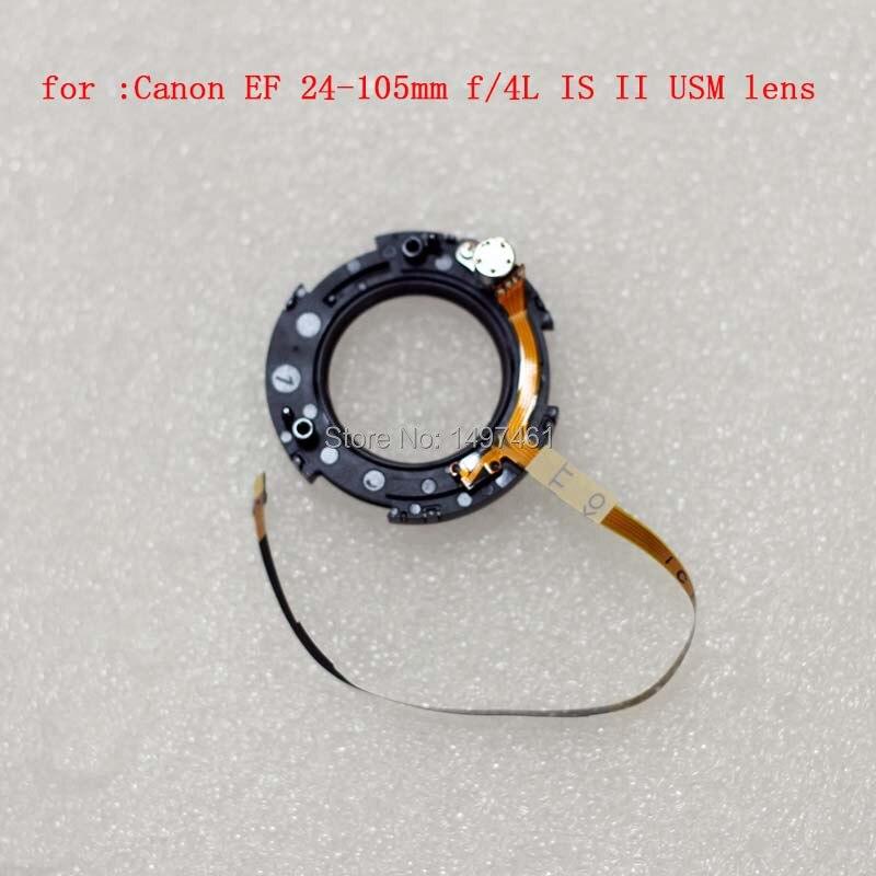 Canon EF 24-105 مللي متر F4L IS II USM 2nd Lens ، جديد