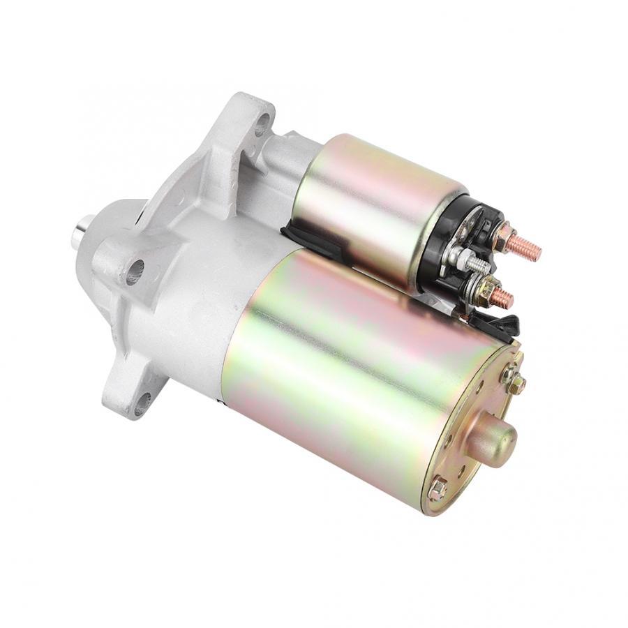 Motor de arranque de coche Motor de arranque 3238 SA-785 apto para MAZDA 1991-1997 accesorios de automóvil