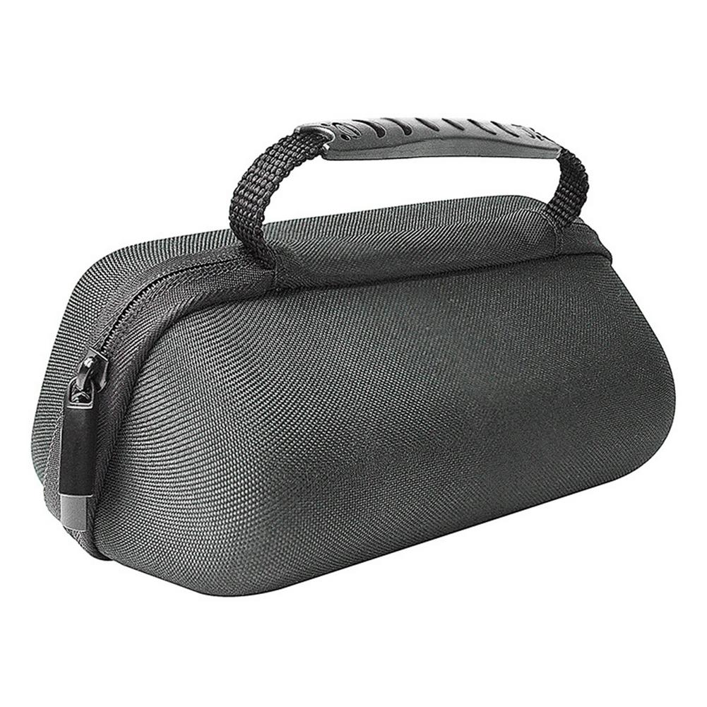 Portable Bluetooth Speaker Case Box For Sonos Roam Smart Speaker Shockproof Dust-proof Protection Carrying Bag For Sonos Roam