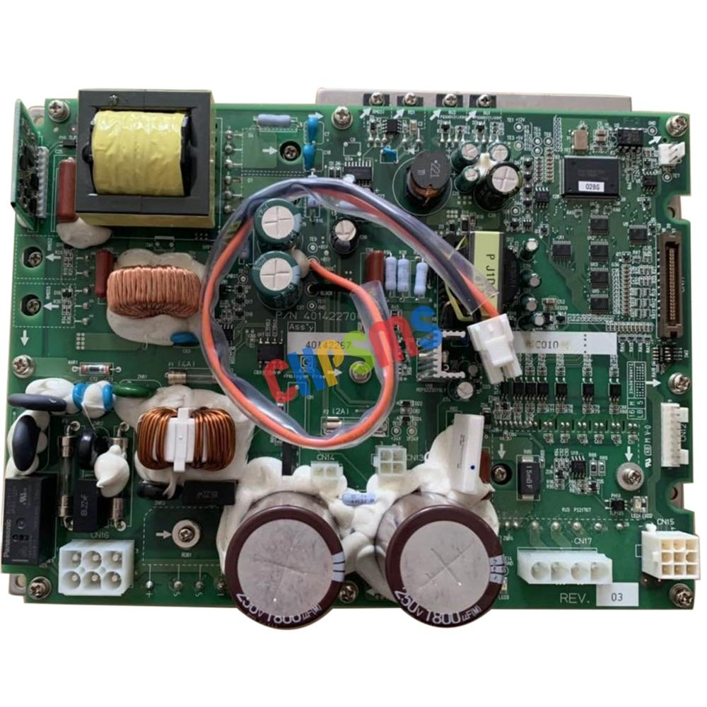 1 Uds #401-42267 ORIGINAL SDC PCB (ancho) conjunto apto para JUKI LK-1900B Bartacking máquina de coser