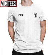 Hajime pas de T-Shirts Ippo 100% coton T-Shirts hommes T-Shirts Anime hommes plus récent impression de Style Simple de boxe