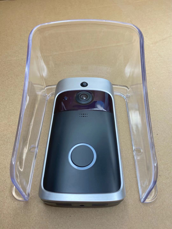 Rain Cover Universal Type Wifi Doorbell Camera Waterproof Cover for Smart IP Video Intercom WI-FI Video Door Phone Door Bell enlarge