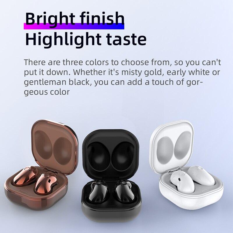 Xvida s6 tws fones de ouvido sem fio esportes auriculares bluetooth 5.0 fone ouvido para xiaomi oppo samsung telefone