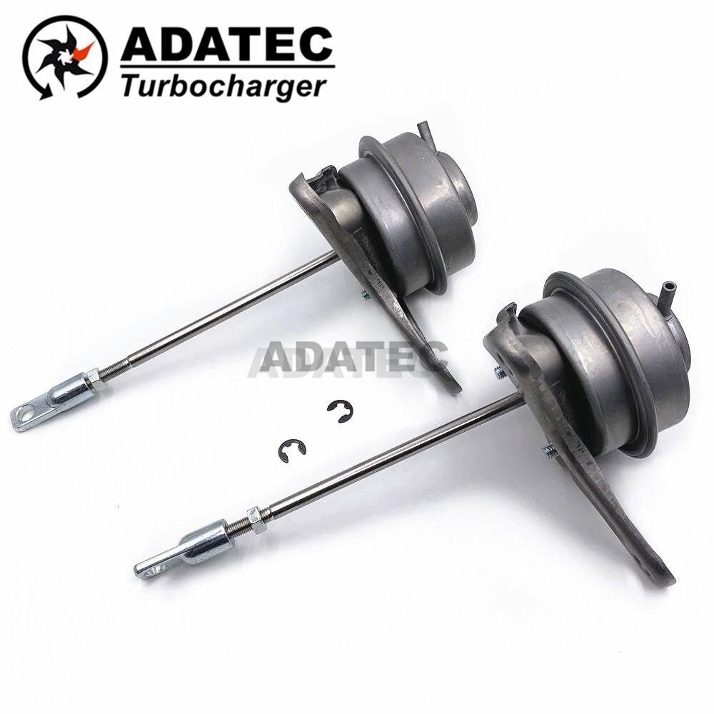 Wastegate Turbo TD03L4-10TK3-4.9 49131-07309, 49131-07326, 11657593020 de la turbina del actuador para BMW X6 35 iX E71 225 Kw 306 HP N54B30