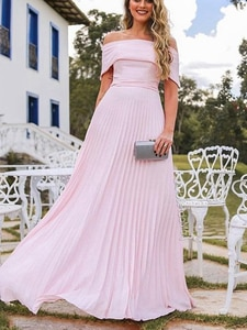 Sexy Evening Dresses   Chiffon Evening Gowns Long Formal Women Prom Party Gowns Robe De Soiree Abendkleider