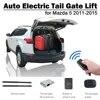 Levage de porte de queue électrique intelligent | Pour Mazda 5 2011-2015 commande de boutons commande de siège évite le pincement