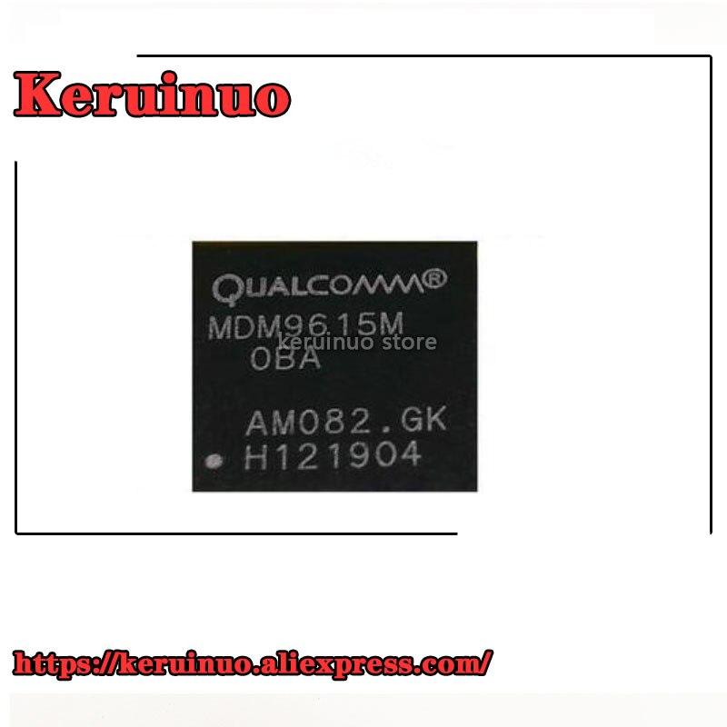 3 pces-10 pces u501_rf mdm9615m ic para o iphone 5 5S baseband modem cpu