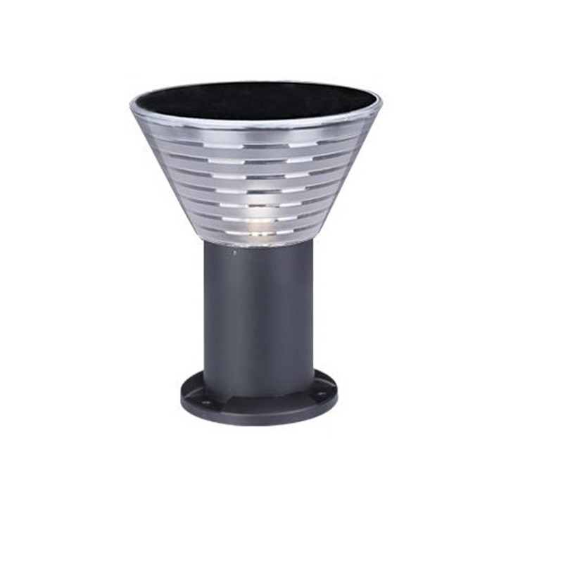De Luce Para Lampe Exterieur Bahce Aydinlatma Lamp LED Lampara Outdoor Decoracion Jardin Exterior Tuinverlichting Garden Light enlarge