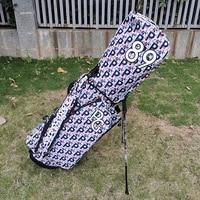 golf bracket bag waterproof cloth ball bag 2021 new golf wear resistant ultra light men and women