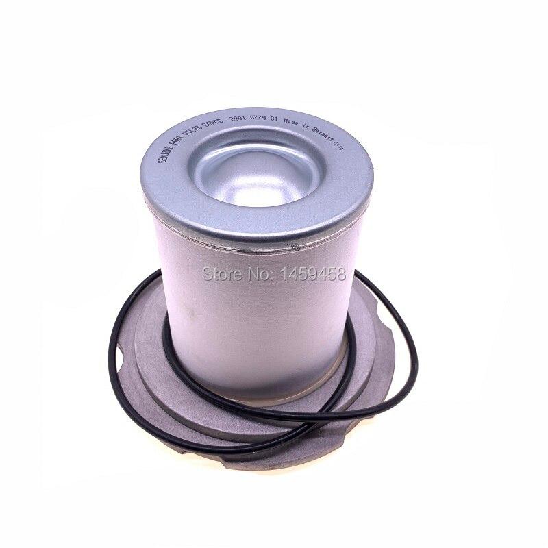 شحن مجاني 2 قطعة/الوحدة 2901077901 = 1622051600 الهواء النفط فاصل عنصر