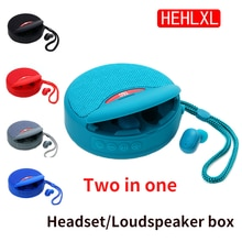 Tg808 Bluetooth headset speaker two in one tws5.0 Stereo Outdoor Sports  ear  For all smartphones