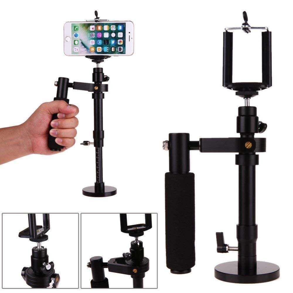 S30-مثبت كاميرا محمول DSLR ، ثابت ، كاميرا فيديو ، مثبت تصوير أفلام