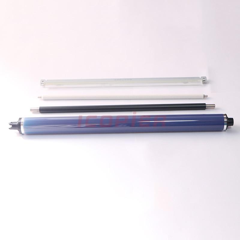 1 مجموعة OPC طبل و شفرة و PCR و PCR تنظيف الأسطوانة لزيروكس DocuCentre-V C5575 C5576 C6675 C6676 C7775 C7776