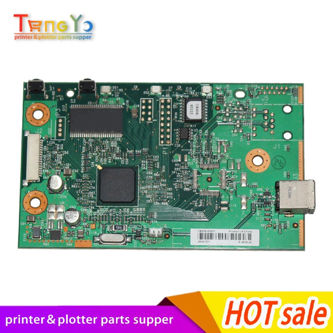 Logic Main Board Use For HP LaserJet 1022 HP1022 Formatter Board Mainboard CB406-60001 Q5427-60001