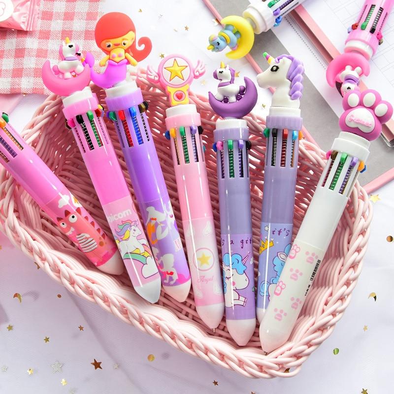 Anime Card Captor Sakura Ballpoint Ball Pen Ballpen Cardcaptor Sailor Moon School Stationery