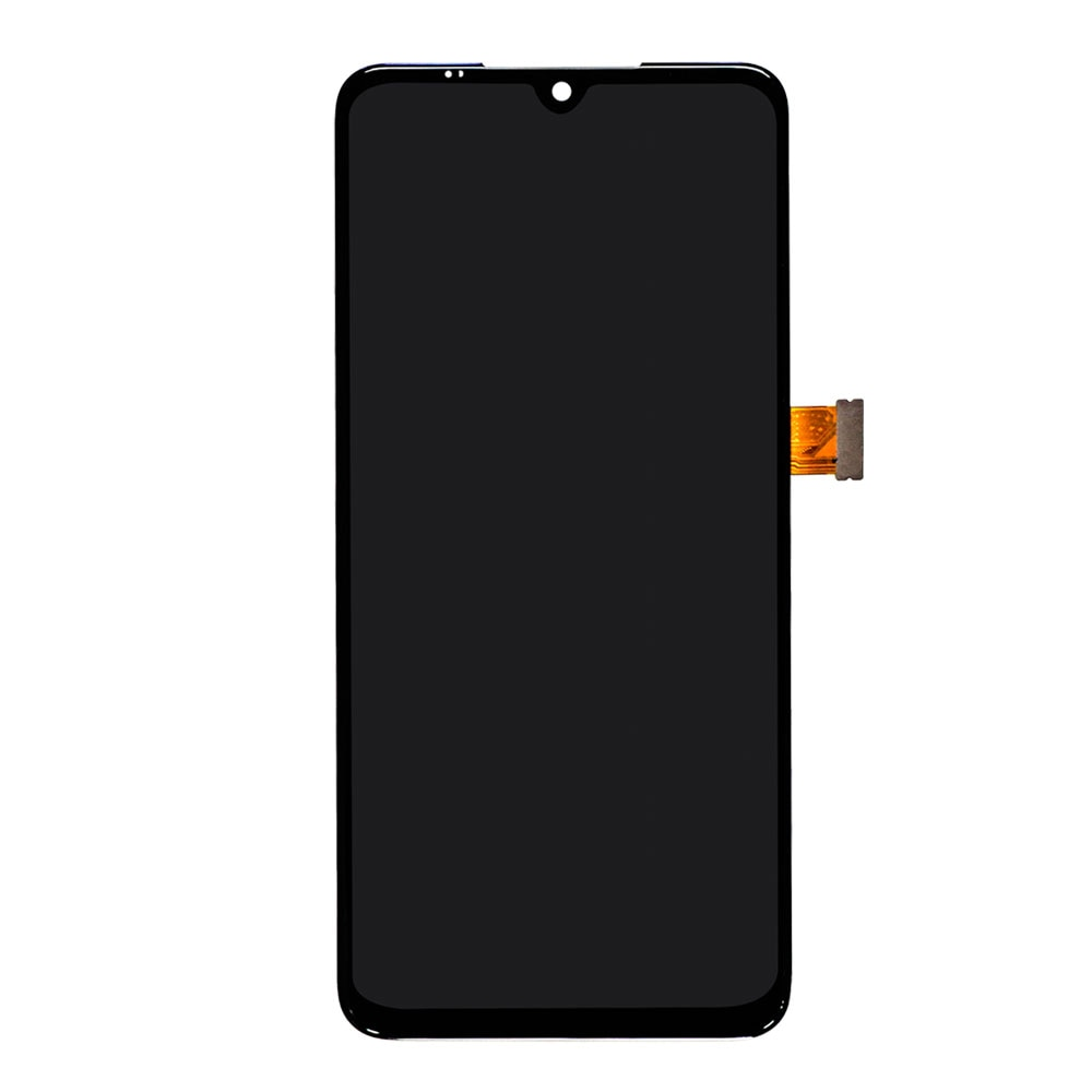 AAA+ 6.4'' For LG G8X ThinQ LCD Display For LG G850 LMG850 Touch Screen Digitizer Assembly For LG G8X ThinQ LCD Replacement enlarge