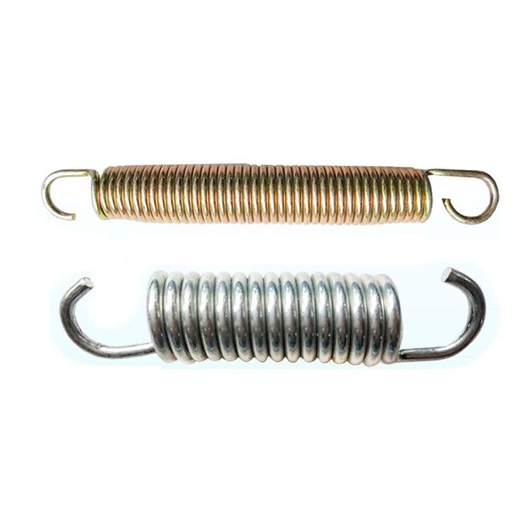De alta calidad de metal de tensión de la bobina de cama de metal de primavera