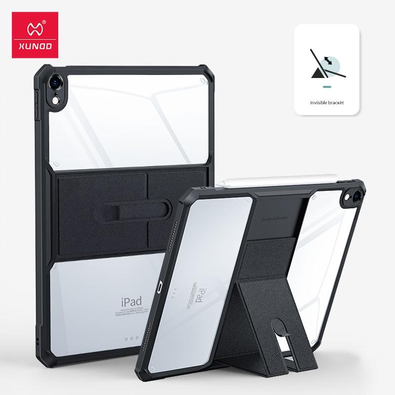 حافظة لجهاز iPad Air 4 من XUNDD حافظة لجهاز iPad Pro 10.2 10.9 11 12.9 Air 2020 7 8 7th 8th