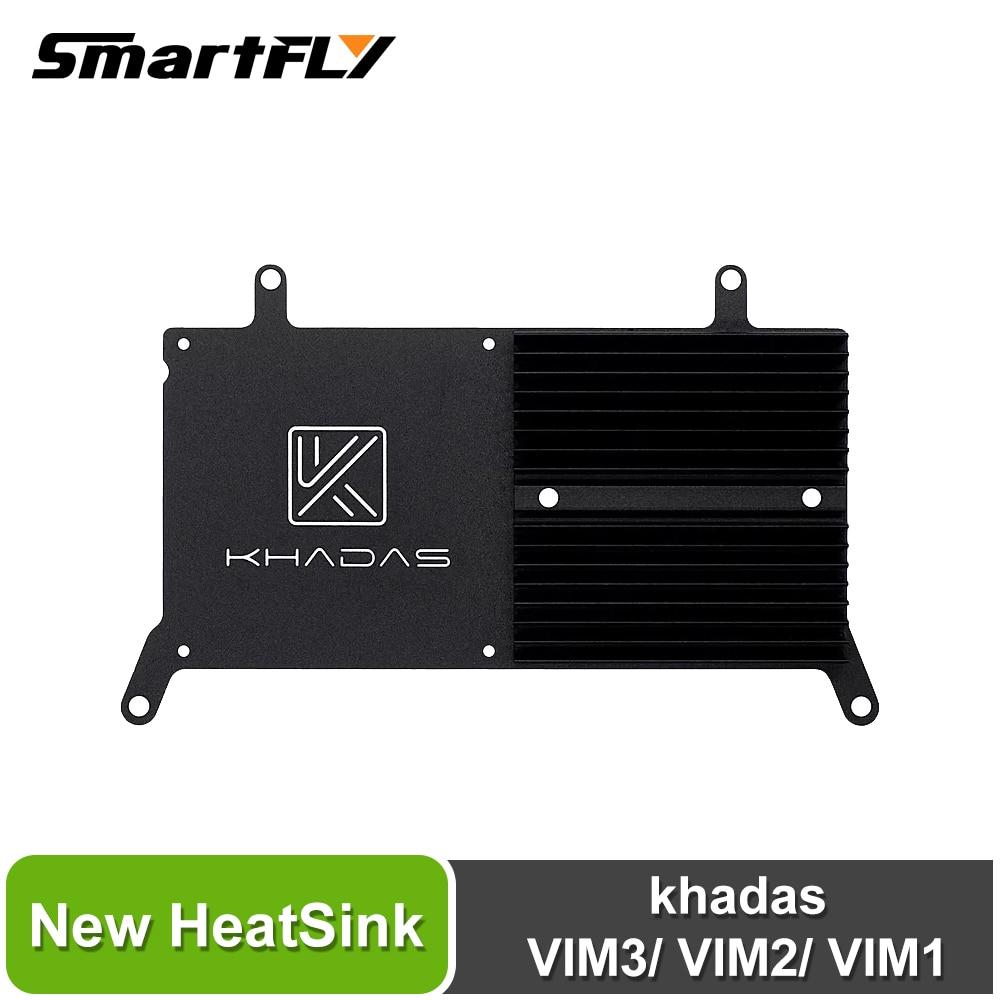 Khadas VIM3 New Heatsink for VIM3/ VIM2/ VIM1