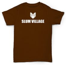 Slum Dorf T Shirt Vintage Hip Hop Dilla Madlib Alc Pete Rock De La Seele