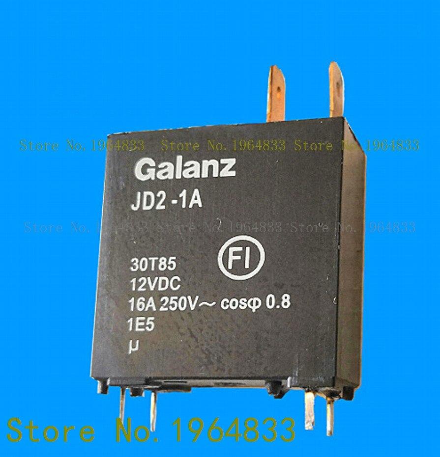 JD2-1A 12V 16A