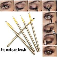 HAICAR Brush 5PCS makeup brush set real techniques brushes Makeup Brush Set Eye Shadow Brush Cosmeti