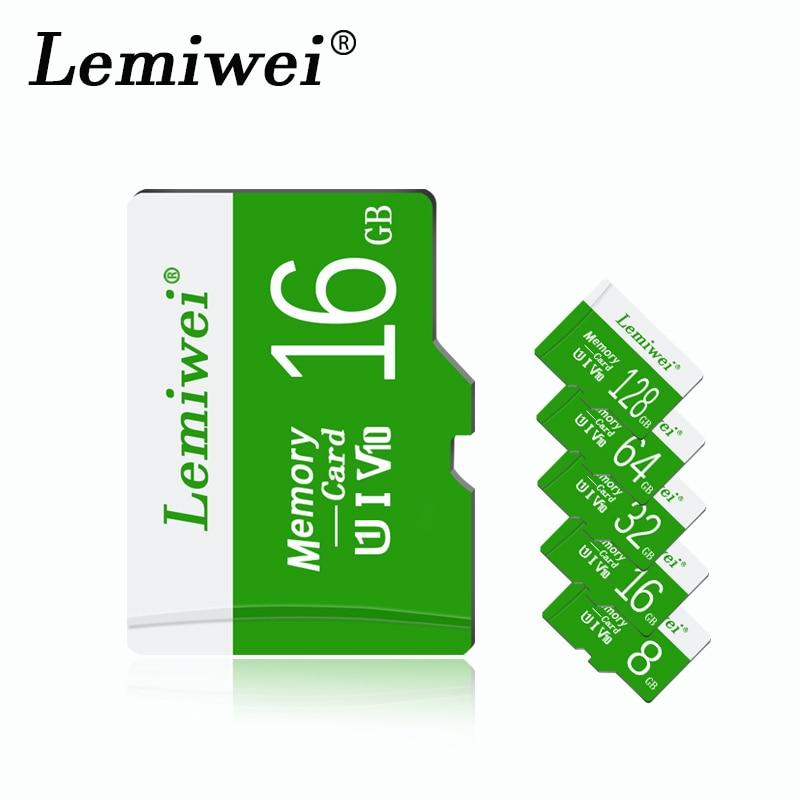 High quality micro sd card 64GB 128GB 256GB Mini SD Flash Memory Card 16GB 32GB 8gb tarjet micro sd