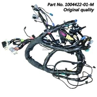 oem 1004422 01 m instrument panel dash and console wire harness assembly for tesla model s 2016