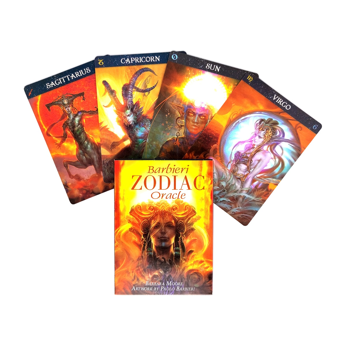 Фото - Barbieri карты знаков зодиака, карты Для Таро, мистическая колода для гадания, развлечения, настольные игры, поддерживает оптовую продажу таро мистическая спираль руководство и карты