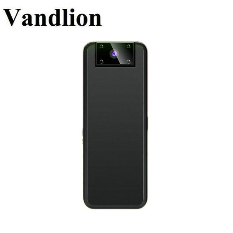 A8 Mini Camcorders HD 1080P Voice Recorder Photo Police Pen WIFI Camera Body Worn Sports Camera 128GB Motion Detection Recording