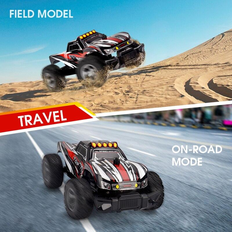 LBLA C18 1:28 2WD Mini RC Car Radio Controlled 2.4Gh Off-Road Model 20km/h High Speed Drift Racing V