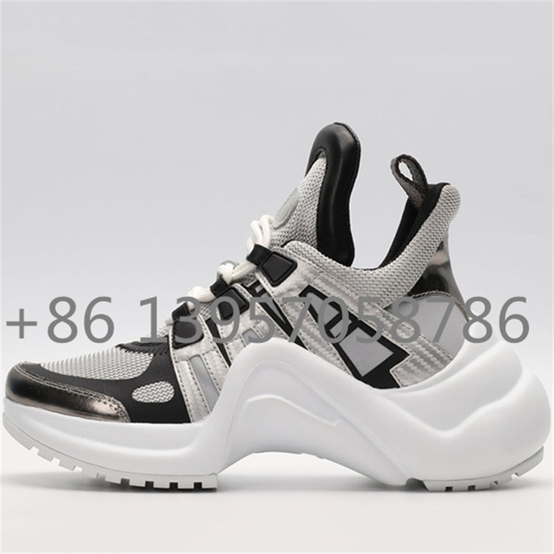 Prowow 2021 Lovers Men Running Shoes For Female Sneakers Casual Fashion Ladies Brand Luxury Favourite Male Athletic Stability
