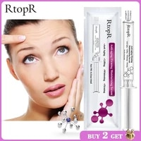 hyaluronic acid anti aging wrinkle firming face serum shrink pores oil control acne moisturizing whitening lifting skin care