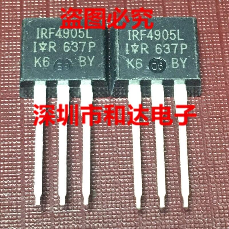 IRF4905L a-262