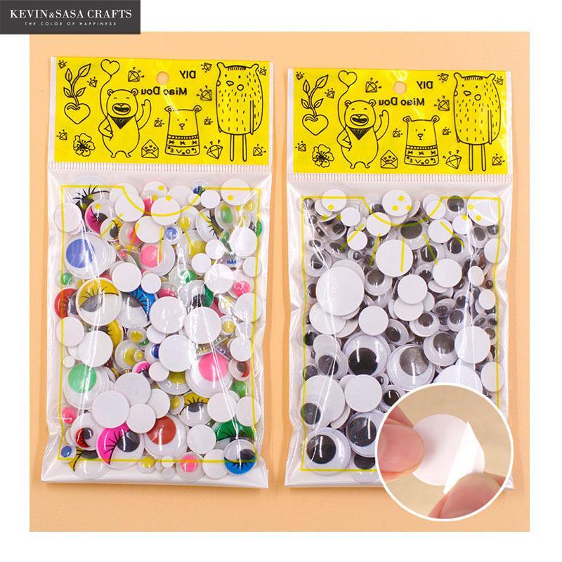 300-pz-set-wiggle-occhi-adesivi-auto-adesivo-sticker-set-di-adesivi-giornale-scrapbook-cancelleria-adesivi-cerchio