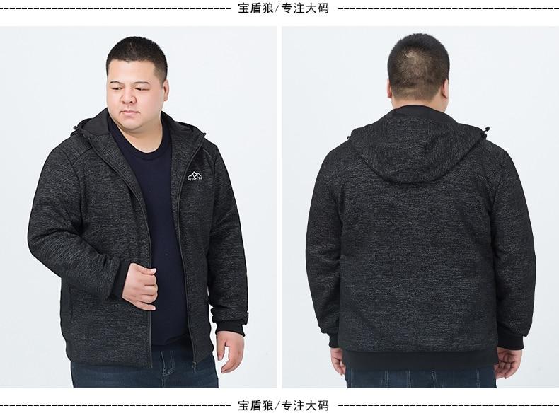 De talla grande 8XL 6XL nuevo estilo chaqueta abrigo para hombres usan chaquetas de otoño ropa vestido de alta calidad chaqueta de primavera para hombres grande