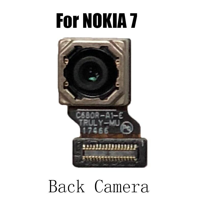 Caméra arrière face à la caméra principale arrière grand appareil photo pour Nokia 7 NOKIA 7