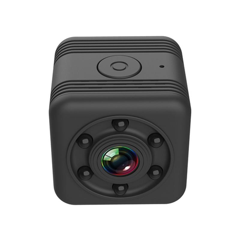 SQ29 ipカメラhd wifiの高品質小型ミニカメラビデオセンサーナイトビジョン防水シェルビデオカメラマイクロカメラ新