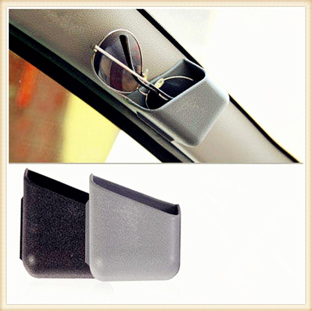 Автомобильные очки Органайзер коробка для хранения для Volkswagen vw 07 EOS 2,0 TF EOS 2,0 FS Touareg PTouareg Touran Tuhuan Touareg2